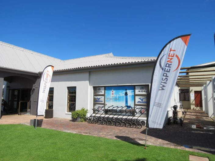 Mossel Bay Neighbourhood Watch Golf Day