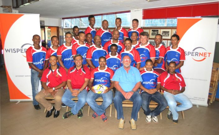 Riversdale Rugby Club