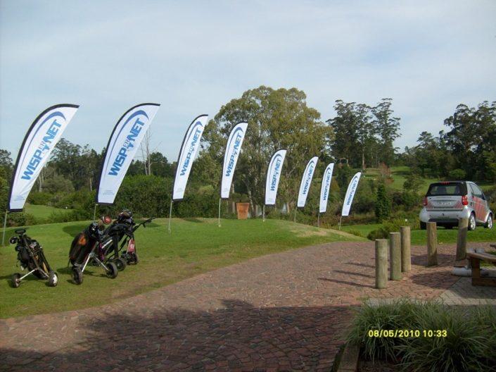 Golf Day At George Golf Club