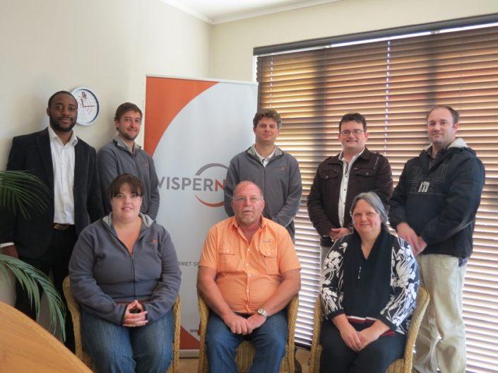 Team Wispernet on VOIP Training (5)